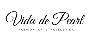 Vida de Pearl Logo